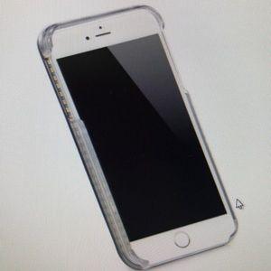 iPhone 6 Plus case, light-up, new